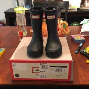 Toddler Hunter Rain Boots